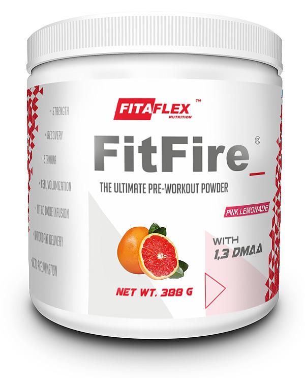 Fit Fire от FitaFlex