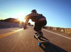 Как выбора скейтборд