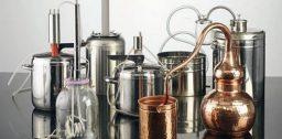 Как выбрать дистиллятор для самогона