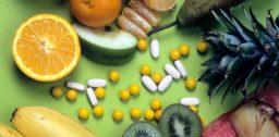 Какие витамины лучше для детей с 3 лет
