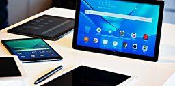 Lenovo или Huawei - какой планшет лучше