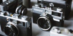 Лучший фотоаппарат для начинающих фотографов
