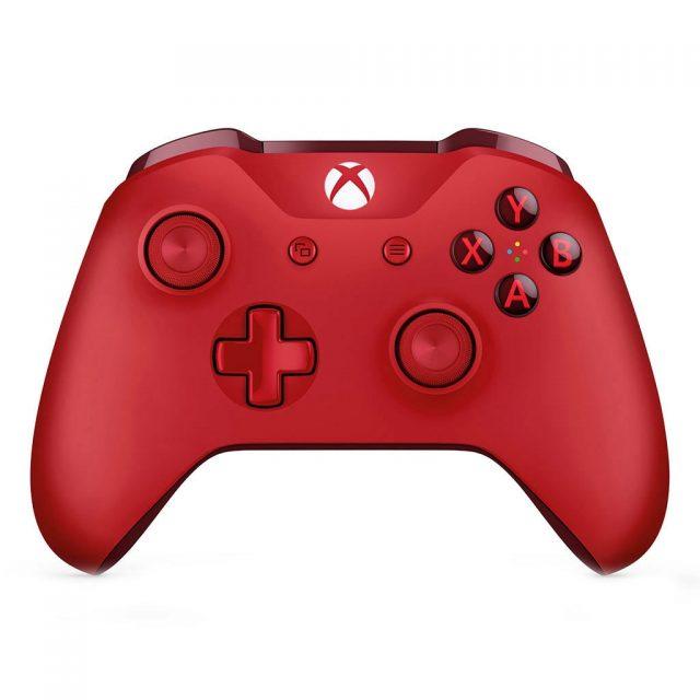 Microsoft Xbox One Crete Wireless Controller