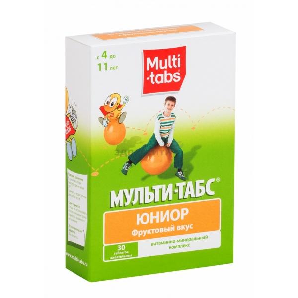 Multi-tabs Юниор