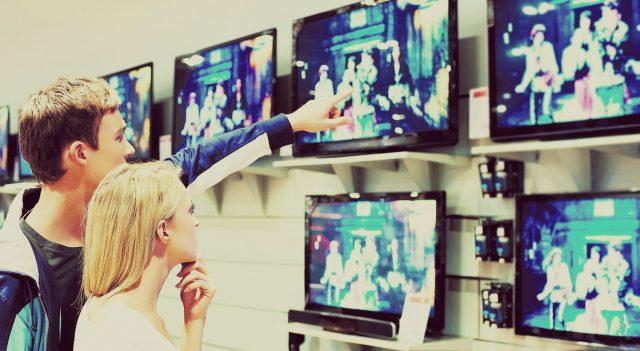 На что обращать внимание при выборе телевизора