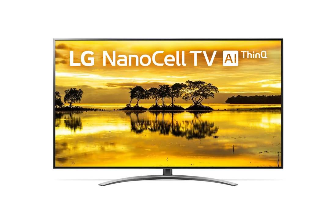 "NanoCell LG 55SM9010 55"""