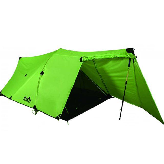 Нейлоновая палатка