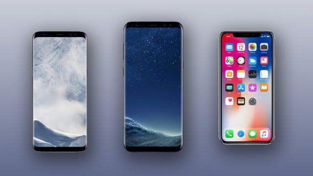 Оба производителя предлагают стильные смартфоны