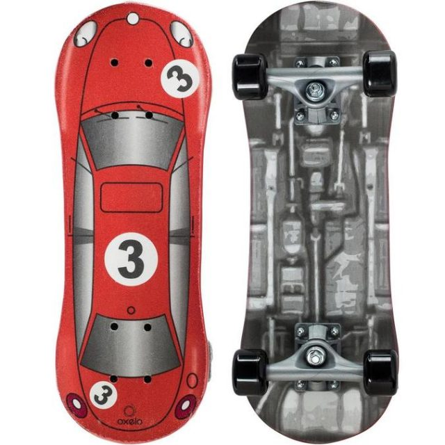 Oxelo PLAY1 RED RACER