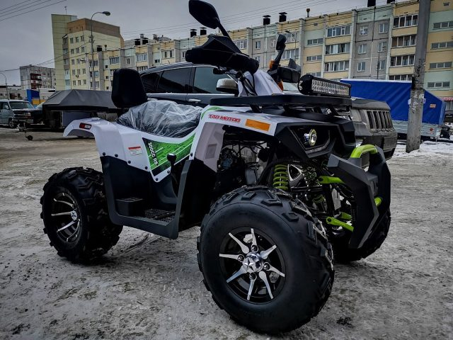 Promax Wild 300 Pro