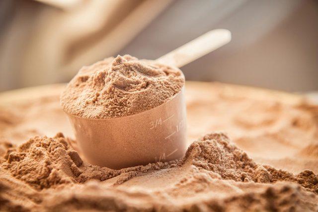 Протеин является самой распространенной добавкой