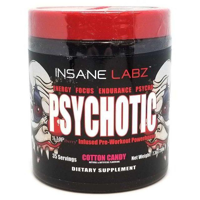 Psychotic от Insane Labz