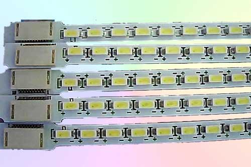 Тип диодов в телевизорах с боковой подсветкой