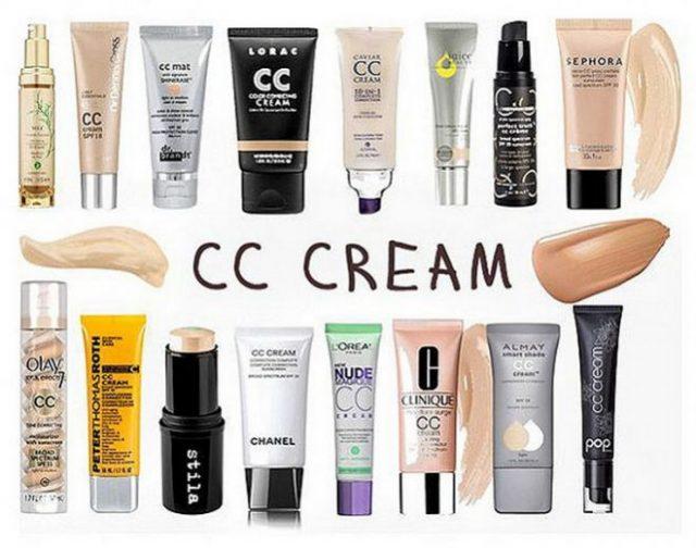 Выбирайте крем исходя из типа кожи