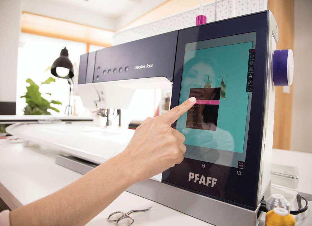 Как выбрать швейную машину для домашнего использования