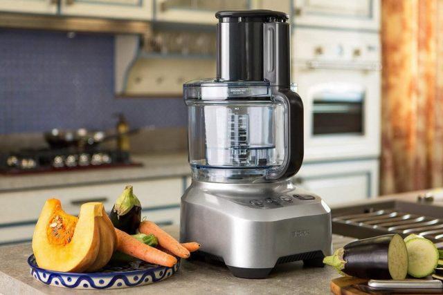 Электрические овощерезки — лучшее решение для измельчения овощей