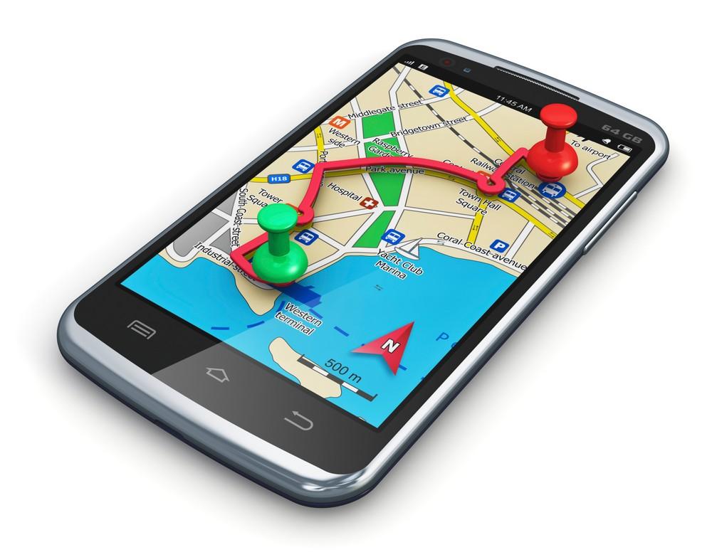 Универсальность и многофункциональность – то, чем может похвастаться смартфон с GPS