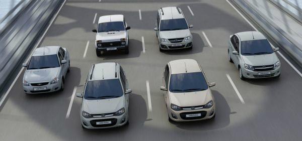 В сером или серебристом цвете могут быть представлены 99% всех моделей машин на рынке