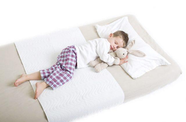 Хорошая осанка формируется в том числе и во сне