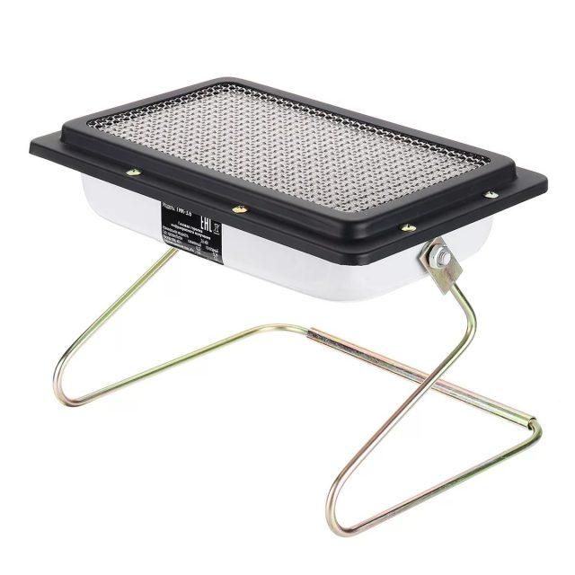 Некоторые модели могут использоваться в качестве плиты