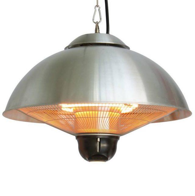 Оригинальная форма в виде светильника