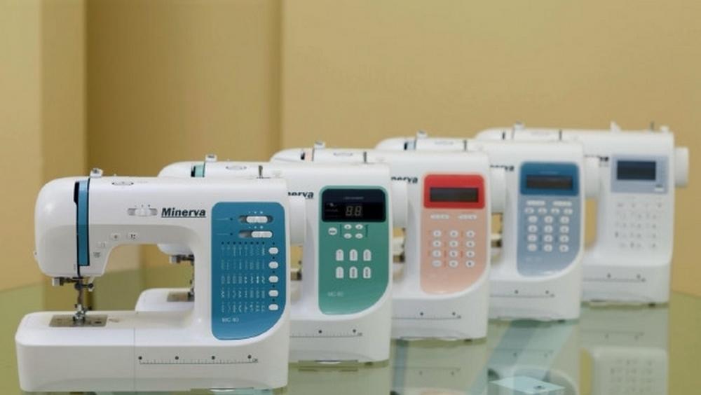 Стоимость влияет на то, как много функций будет у швейной машины