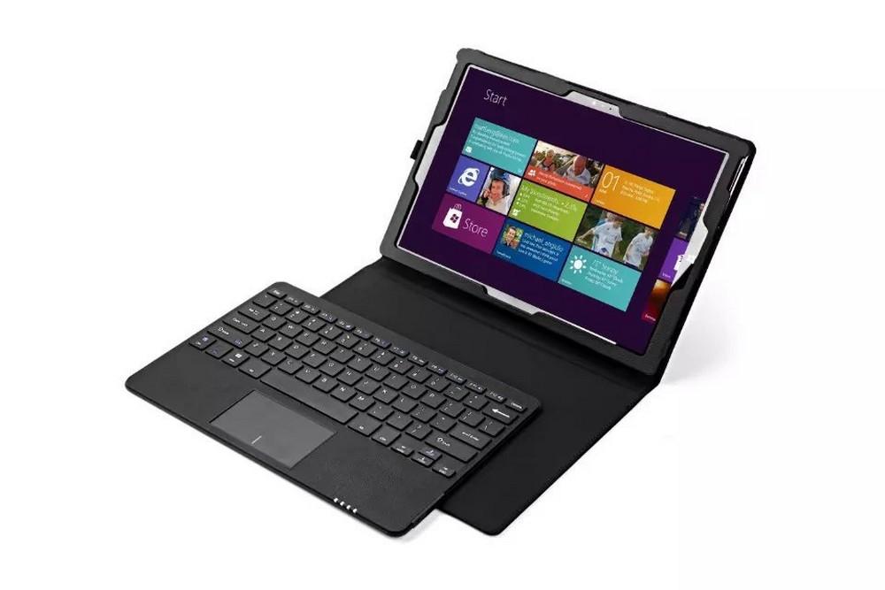 Операционная система – один из важных критериев при подборе планшета с клавиатурой