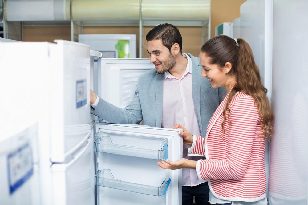 Перед приобретением холодильника важно убедиться, что он подходит вам по всем критериям