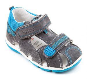 Летние сандалии SUPERFIT для мальчиков