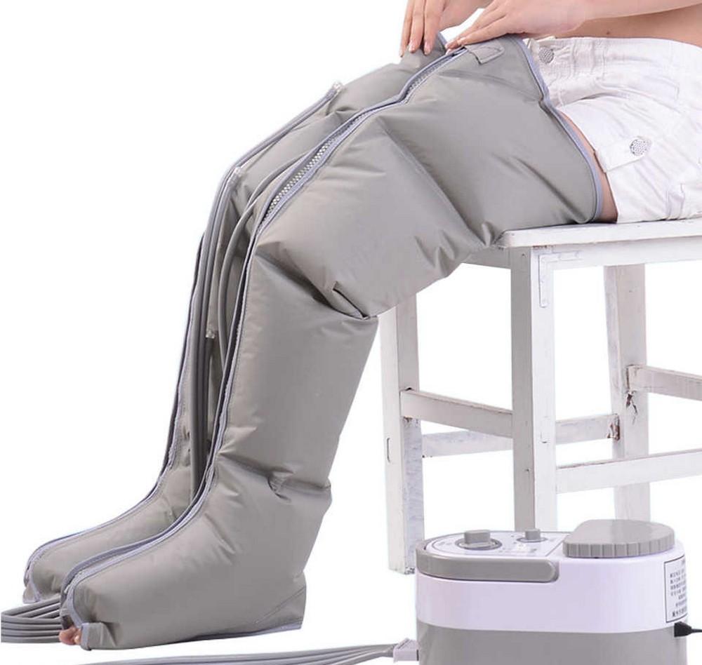 Компрессионные массажер для ног массажер кисти рук