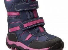 Зимние ботинки (непромокаемые) GEOX