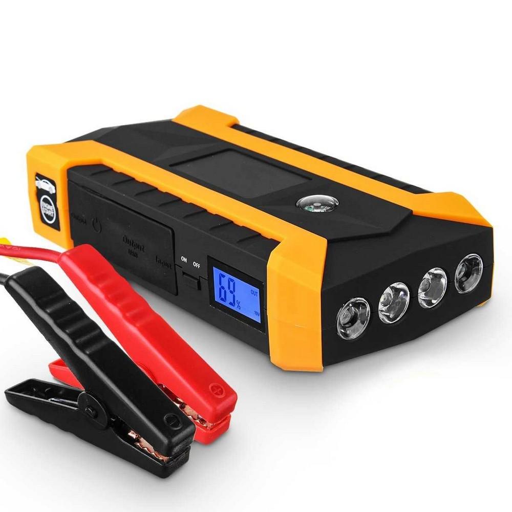Нужно присматриваться к тому, какая батарея стоит на том или ином пусковом устройстве. Как правило, у них стоят литий-полимерные батареи