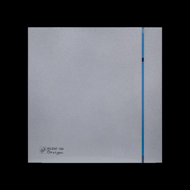 Soler & PalauSILENT-100CZDESIGN 8 Вт