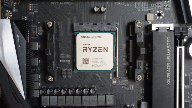 Процессоры фирмы AMD доступнее, чем INTEL