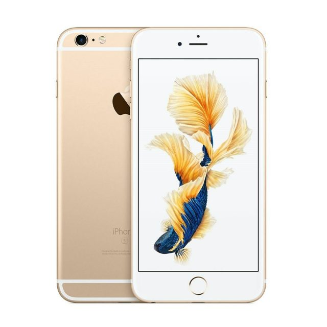 Apple iPhone 6S 64 Гб