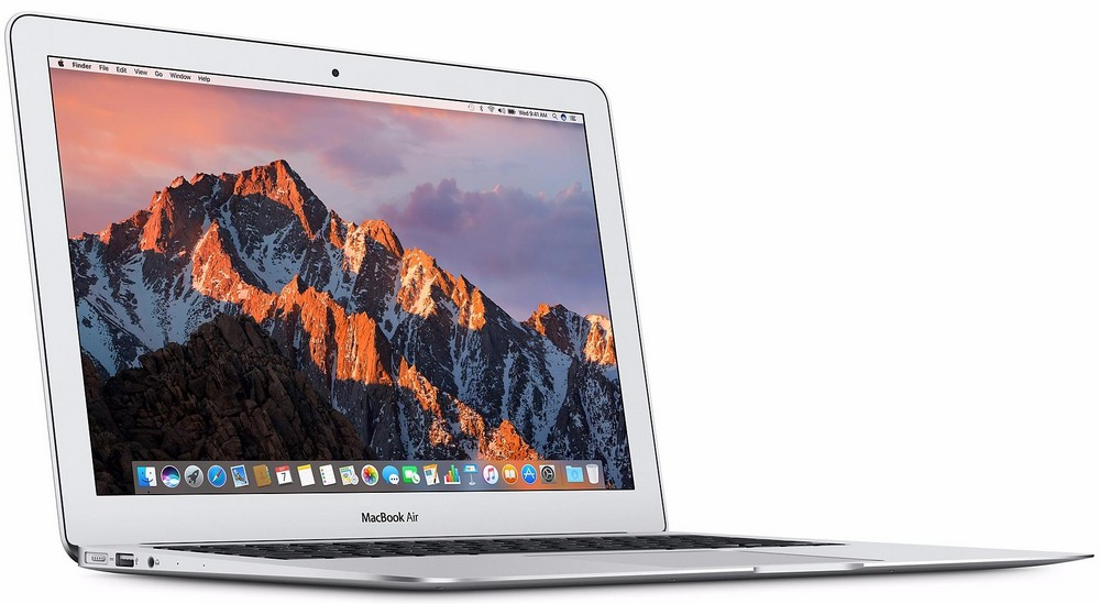 APPLE MACBOOK AIR 13 MID 2017