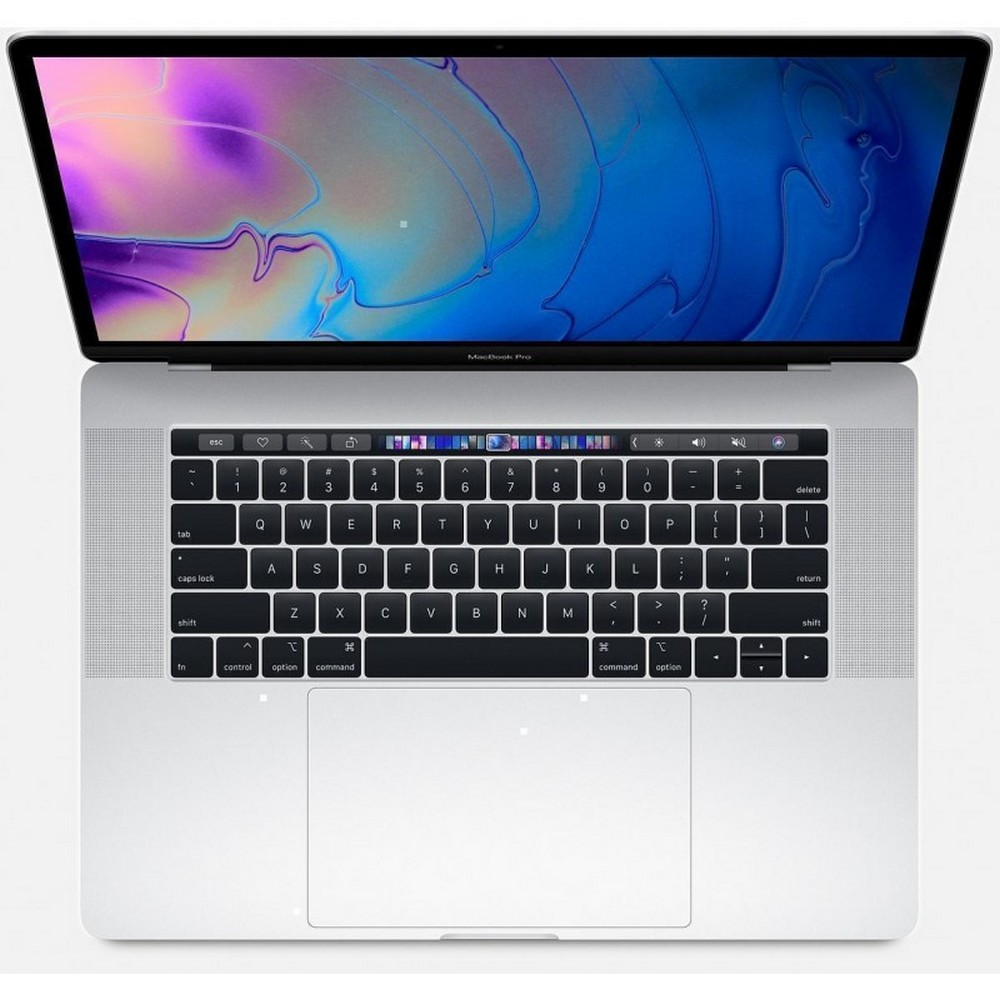 Apple MacBook Pro 15 with Retina display and Touch Bar Mid 2018