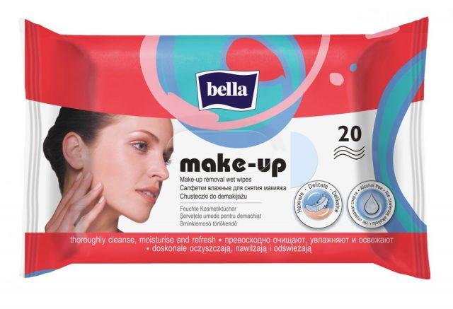 «BellaMake-Up»