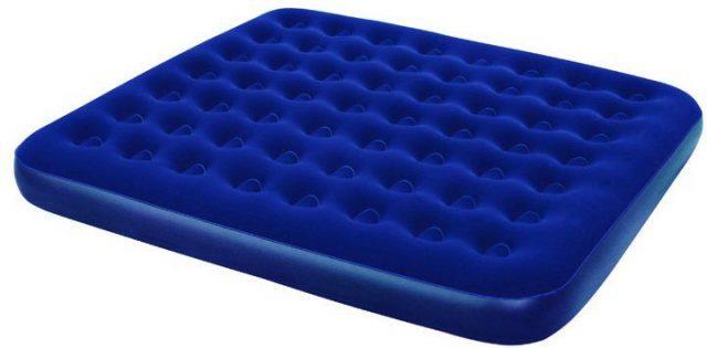 Bestway Flocked Air Bed (67003 BW)