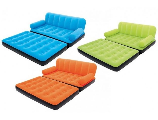 Bestway Multi-Max Air Couch 67356