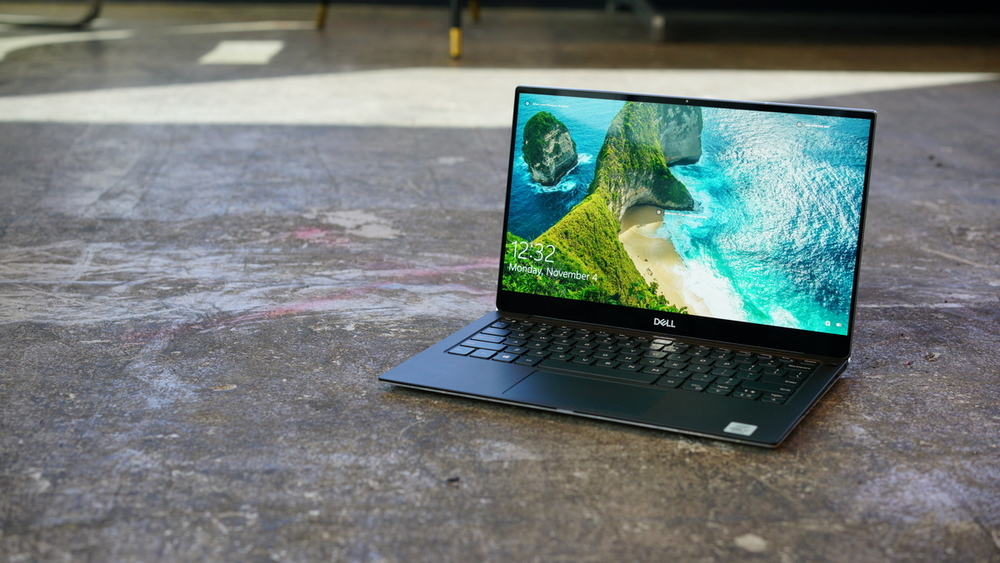 Dell XPS 13 7390 (2019)