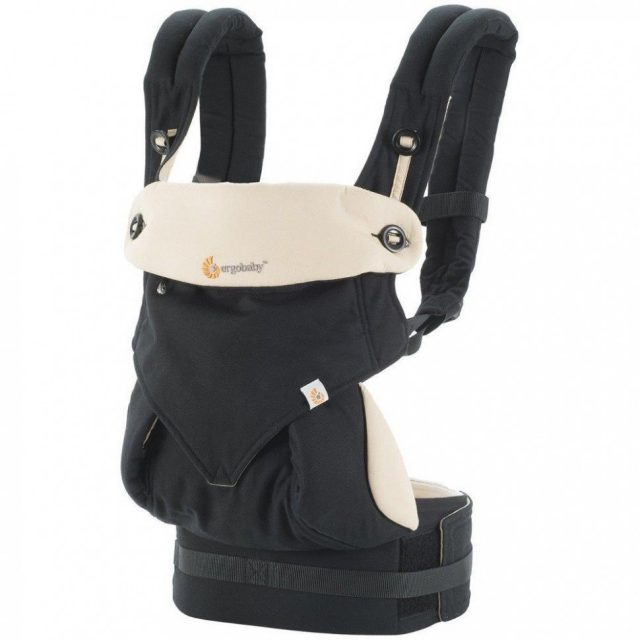 Ergobaby Four Position 360