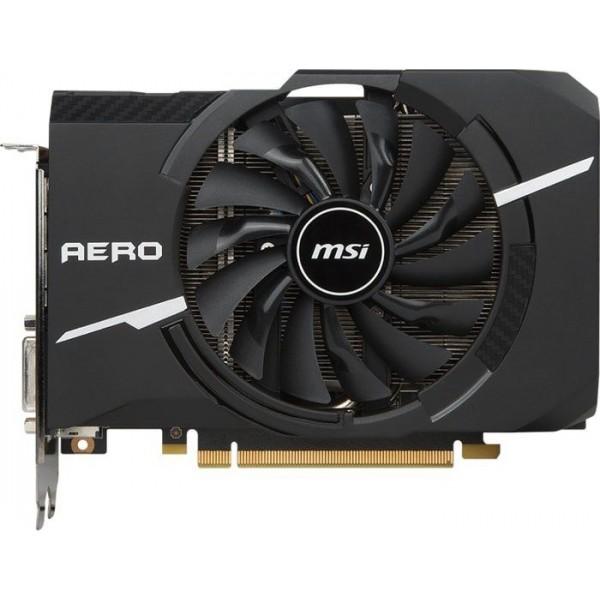 GeForce GTX 1070 AERO ITX 8GB GDDR5