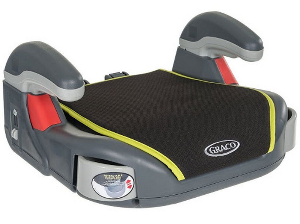 Graco Booster Basic (Sport Lime)