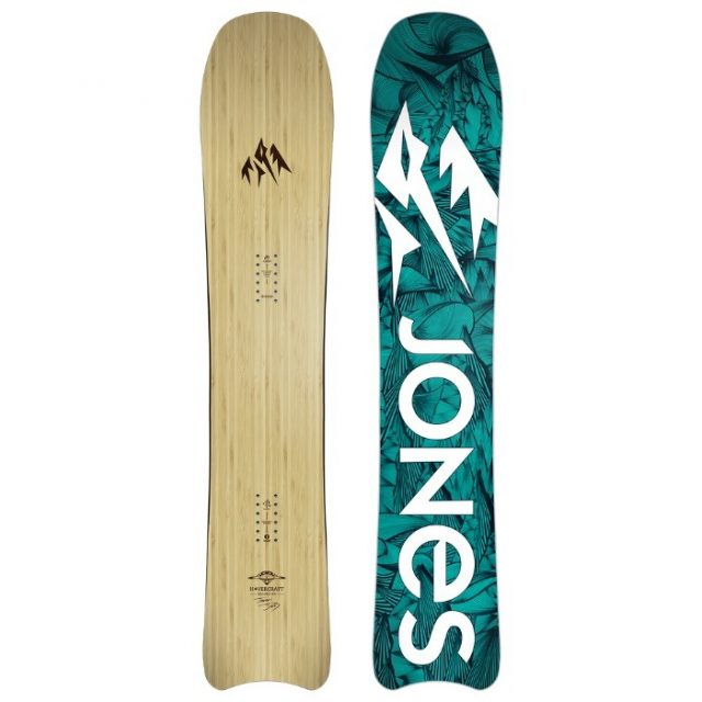 Jones Snowboards Hovercraft (16-17)