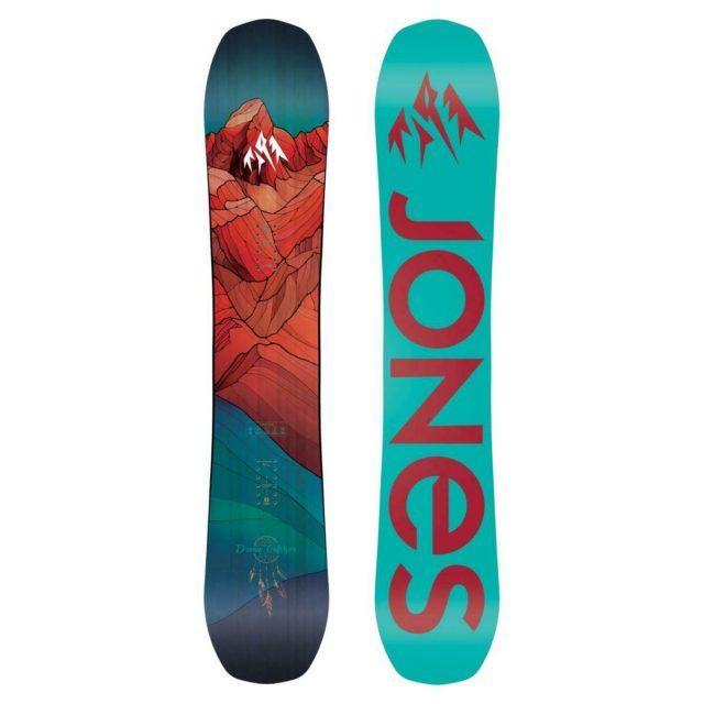Jones Snowboards Women's Dream Catcher
