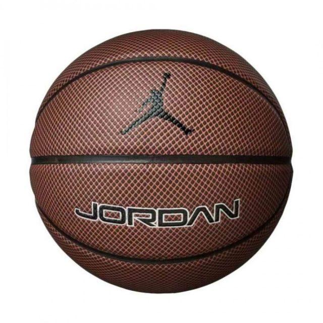 Jordan Legacy 8P, р. 7