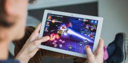 Как выбрать лучший игровой планшет