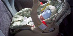 Лучшие автокресла для новорожденных