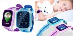 Лучшие детские часы-телефон с GPS трекером и SIM-картой